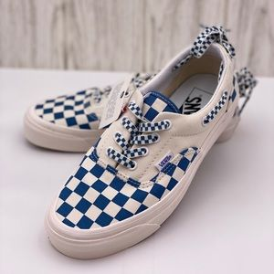 Vans Style 95 LaceyDx ( Anaheim Fcty) Ogblchkrbrd